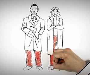 Banco de sangre - VIdeo congreso presentación